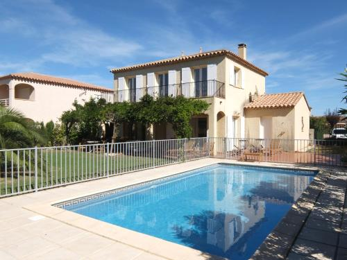 Holiday Home Villa Brigantin - Location saisonnière - Argelès-sur-Mer
