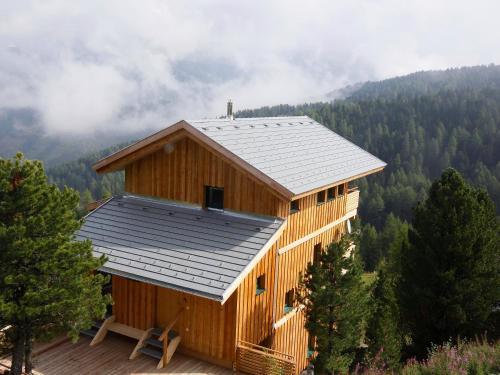 Holiday Home Chalet Zirbenwald II-6 - Turracherhöhe