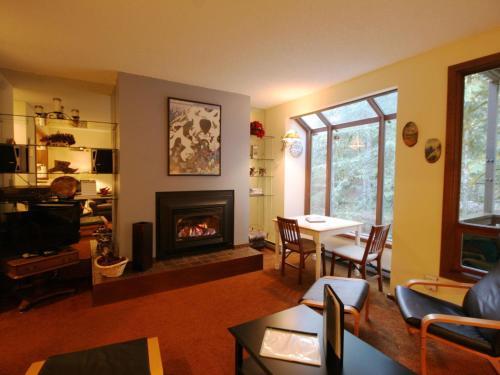Apartment 28SW Tasteful Condo Near Mt. Baker - Glacier
