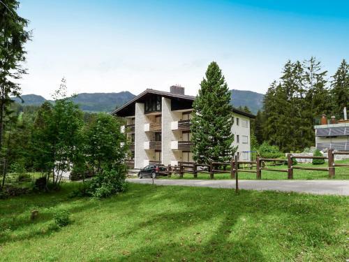 Wohnung Sandmeier - Apartment - Lenzerheide - Valbella