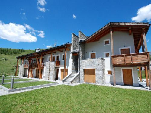 Locazione Turistica Nuova Dogana.2 - Apartment - Casone