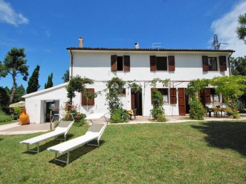 Locazione Turistica Filipponi.1 - Apartment - Cassero