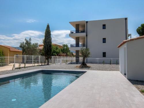 Apartment LE CLOS DES ALBERES-1 - Location saisonnière - Argelès-sur-Mer