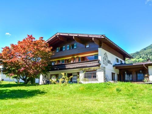 Apartment Apartmenthaus Dreier-3 Neukirchen