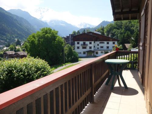 Apartment Grizzli.2 - Saint-Gervais-les-Bains
