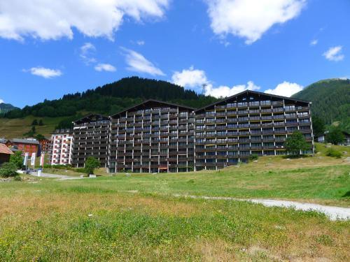 Apartment Acletta (Utoring).47 - Disentis