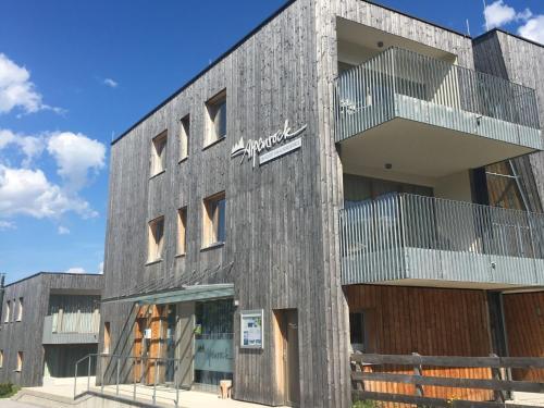 Apartment Alpenrock Schladming.1 - Rohrmoos