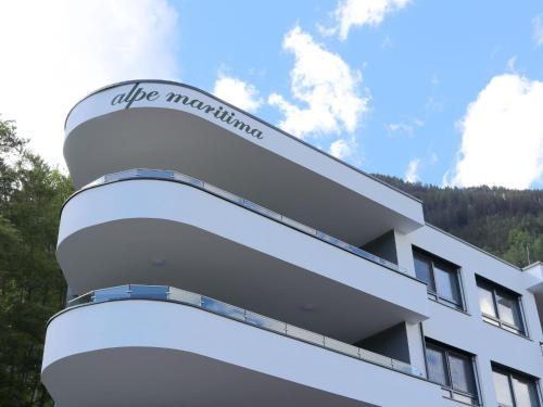 Apartment Ossiacherblick - Annenheim