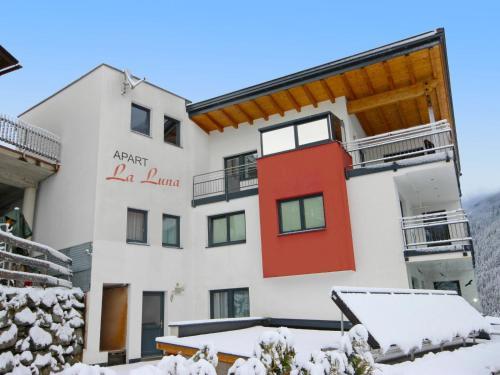 Apartment Luna La - Kappl