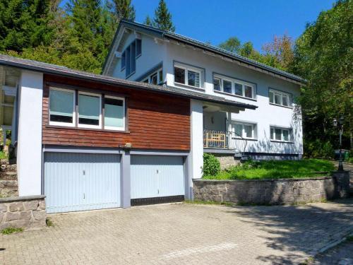 Feldbergstern - Apartment - Feldberg