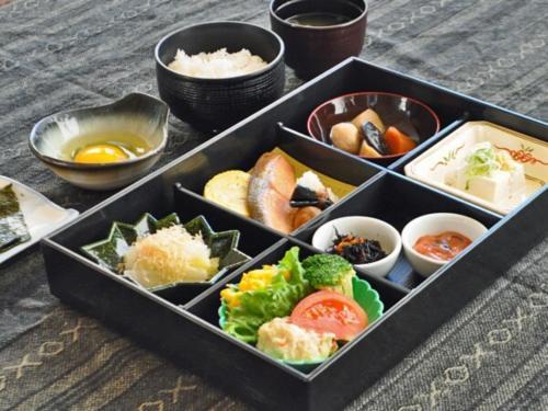 Takinoue Hotel Keikoku - Vacation STAY 32407v