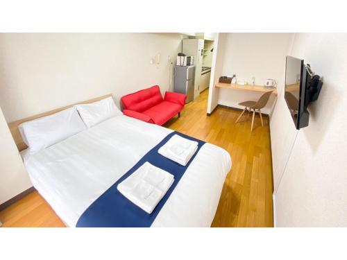 HOTEL Nishikawaguchi Weekly - Vacation STAY 43454v