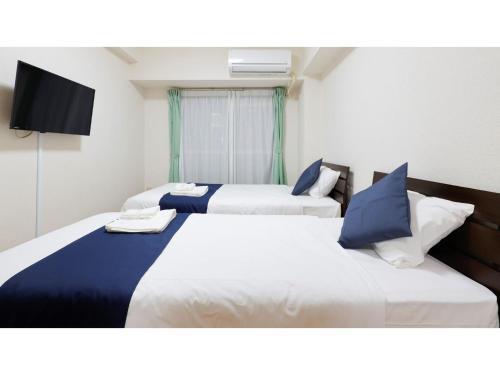 HOTEL Nishikawaguchi Weekly - Vacation STAY 43465v