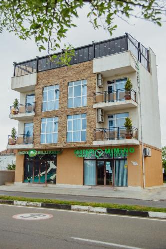 Mimino Batumi - Hotel