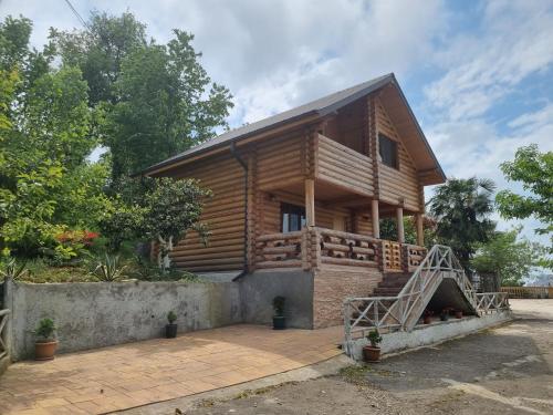 Cottage house Niniela - Accommodation - Batumi