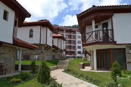 Forest Nook Villas - Accommodation - Pamporovo