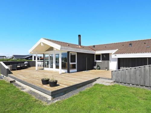 . Holiday home Løkken XLIX