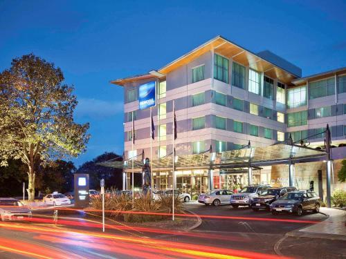 Novotel Tainui Hamilton - Hotel