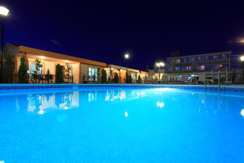Amasya Gözlek Termal Hotel ulaşım