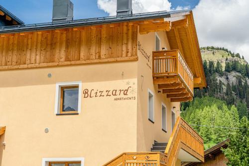 Blizzard apartments - Apartment - Arabba