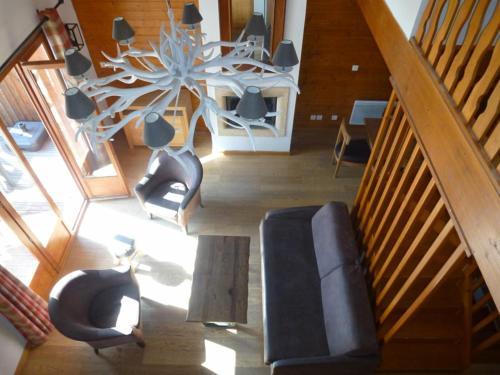 Chalet Isola 2000, 5 pièces, 10 personnes - FR-1-292-171 - Isola 2000