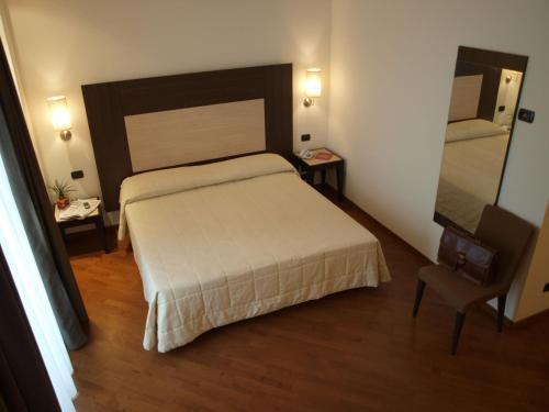 Apulia Hotel Palace Lucera & SPA phòng hình ảnh