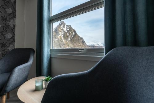Marina Hotel Lofoten - Svolvær