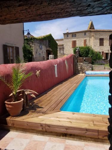Domaine Le Couvent - Location saisonnière - Carcassonne