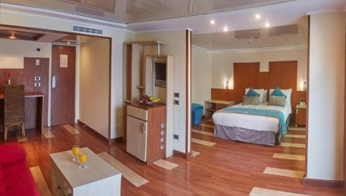 Nile View Jewel Hotel - image 6