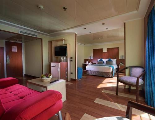 Nile View Jewel Hotel - image 7