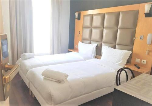 Hotel de France 18 - Hôtel - Paris