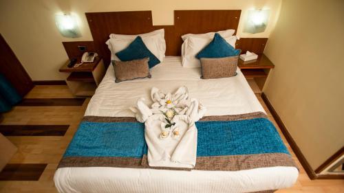 Nile View Jewel Hotel - image 10