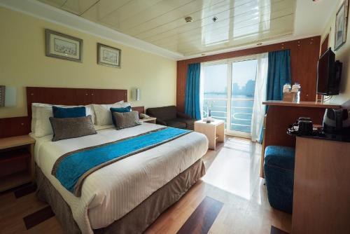 Nile View Jewel Hotel - image 5