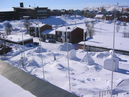 . STF Malmfältens Folkhögskola