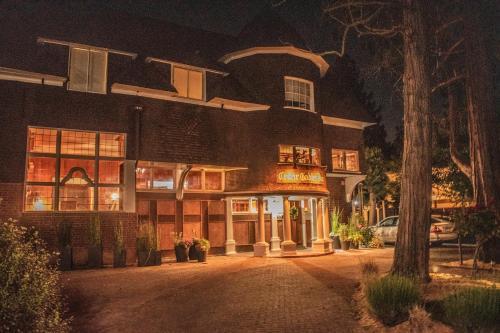 Cedar Gables Inn - Accommodation - Napa