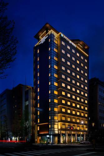 Hotel Yaenomidori Tokyo