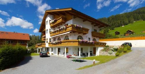 Hotel Pension Romantica Jerzens