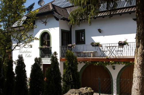 . Gästehaus Eder