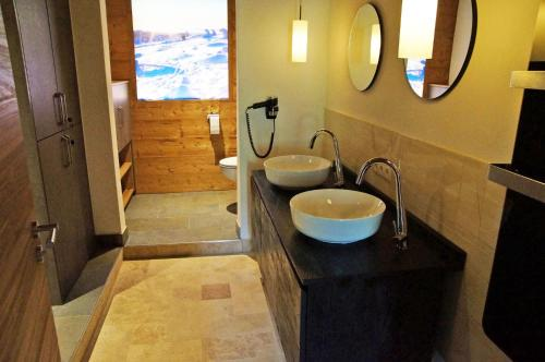 Apartment with Sauna