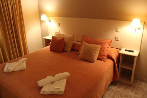 Фото отеля Patios del Mediterraneo Apart Hotel