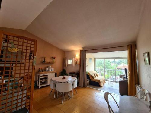 Appartement Argelès-sur-Mer, 2 pièces, 4 personnes - FR-1-388-159 - Location saisonnière - Argelès-sur-Mer