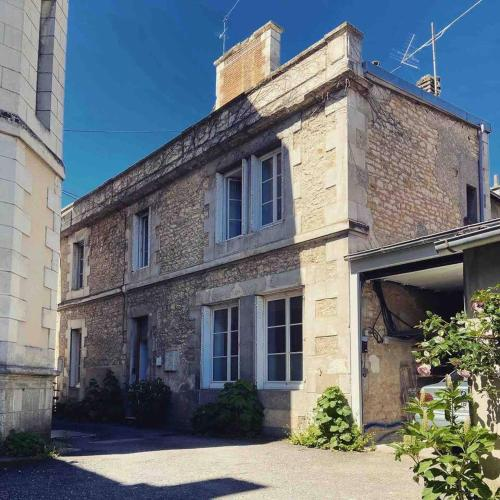 Maison Saint Louis - Location, gîte - Poitiers