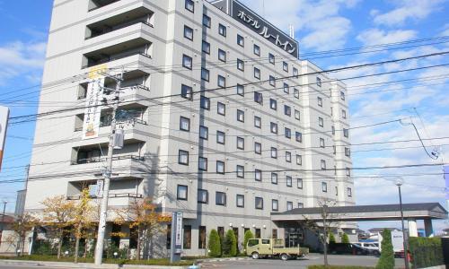 鹤冈国际路特旅馆