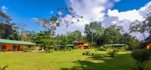 . Gran Gavilán del Sarapiquí Lodge