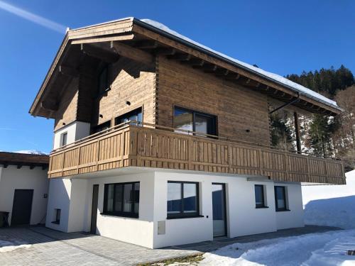 Appartement zur schlafenden Jungfrau - Apartment - Hinterthal