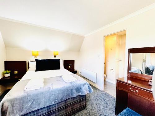 The Lovat Hotel