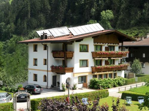 Ferienwohnungen Rahm Mayrhofen