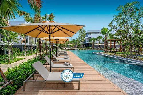 . Stay Wellbeing & Lifestyle Resort - SHA Plus