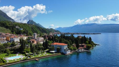 . Hotel Bella Riva