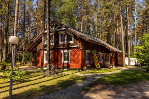 Camping Mindunai